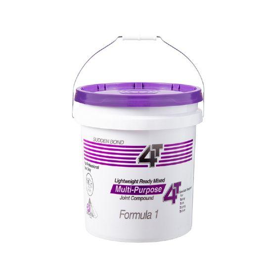Sudden bond emmer 4T ready mix 20KG 17 liter