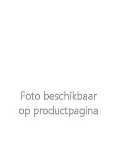 Opdekdeur honingraat 880x2315 mm