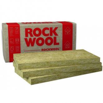 Rockwool steenwol platen 75 mm