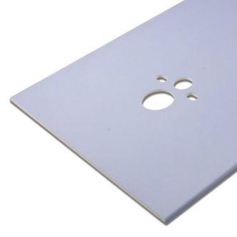 Diamond board sanitair paneel 1200x1500x15 mm