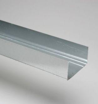 MSH 50 (4000 mm) metalstudprofiel