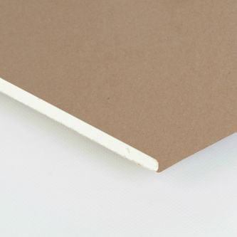 Stucplaat RK 600x2000x9.5 mm