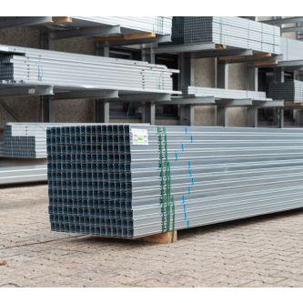 MSH 75 (4000 mm) metalstudprofiel (BULK)