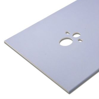 Diamond board sanitair paneel 1200x1500x15 mm