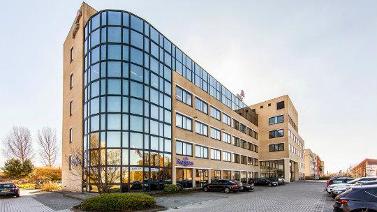 Locatie Groningen