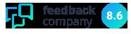Feedback Company Metalstudwand